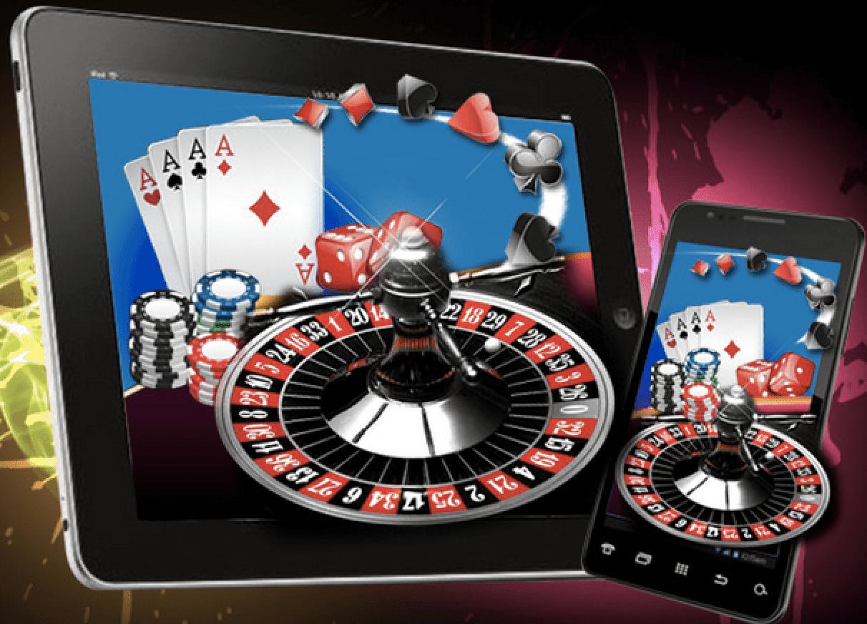 Пять преимуществ игры в онлайн-казино
